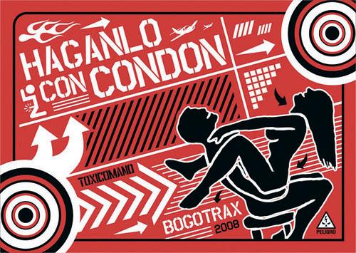 Hagalo con Condon