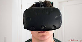 W|W: The Wearable Weekly – Google saves the HTC Vive