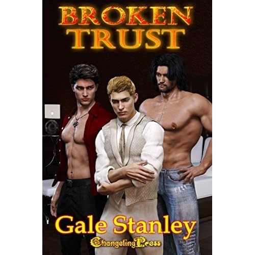 Muffy Wilson (The United States)'s review of Broken Trust