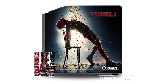 DEADPOOL 2 / MILLENNIUM Sweepstakes, Powered by ORIGIN PC | ORIGIN PC