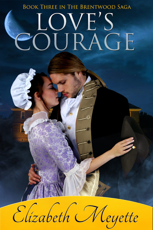 The Next Installment of Love's Courage