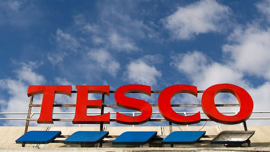 Tesco removes Unilever brands in row over rising prices - BBC News