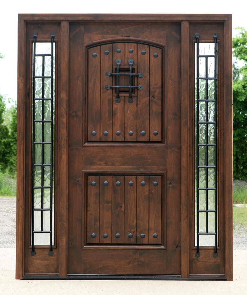 exterior front doors1