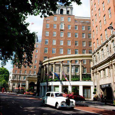 Honeymoon Hotspot: Grosvenor House, A JW Marriott Hotel