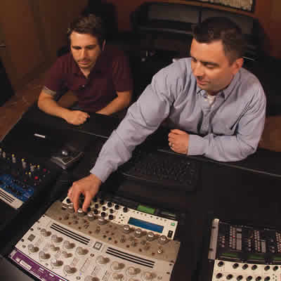Audio Mastering | CD Mastering | Mastering Music | The SoundLAB