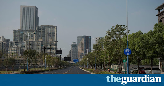 Ghost town: how China emptied Hangzhou to guarantee 'perfect' G20 | World news | The Guardian