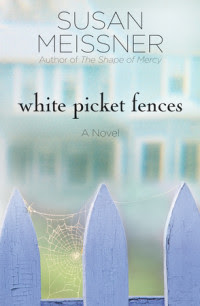 White Picket Fences cover