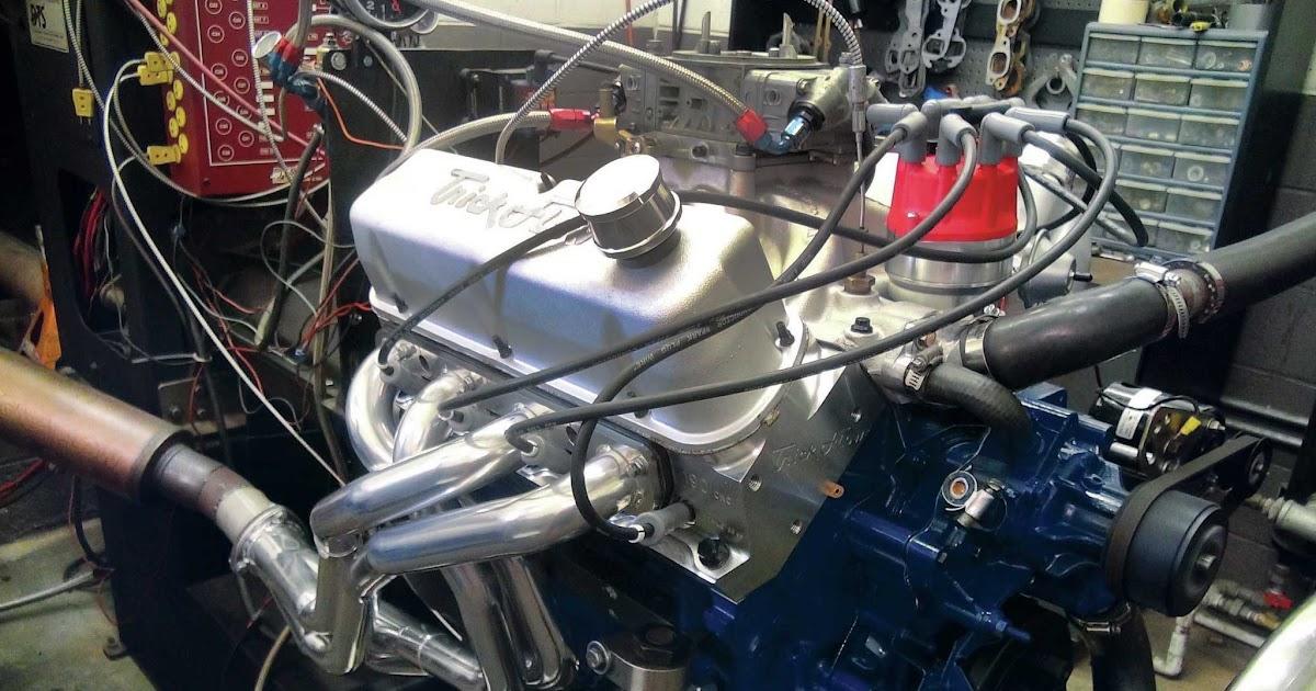 1977 Ford F 150 Vacuum Diagram 351 Engine