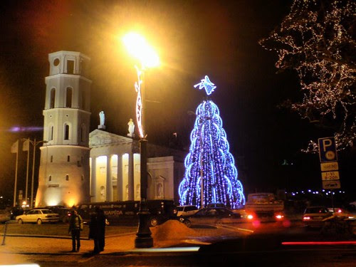 christmas vilnius 22.12.2007 by feelingod