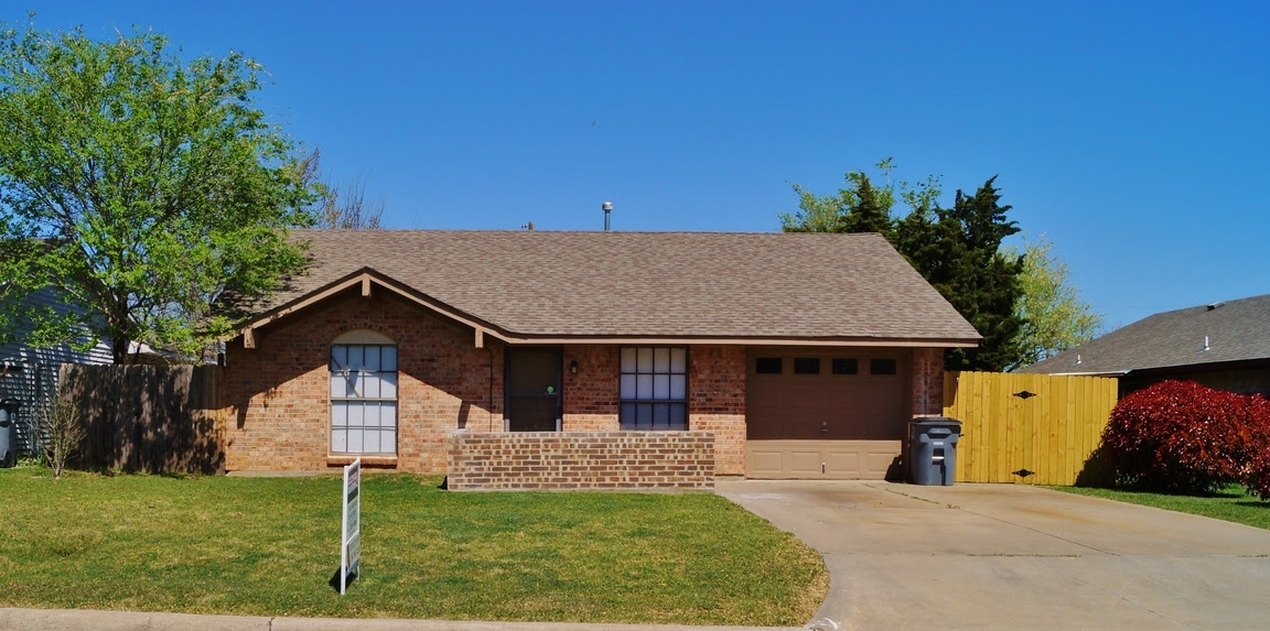 6103 Nw Cherry Ave Lawton, OK For Sale $79,900 Homes.com