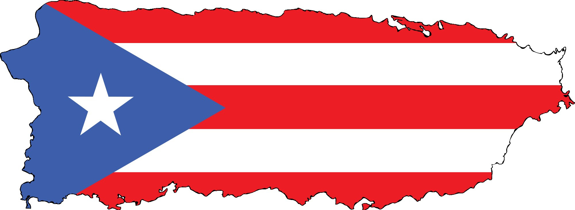 Puerto Rico Drawing Free Download On Clipartmag
