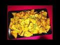 Recette Poulet Curry