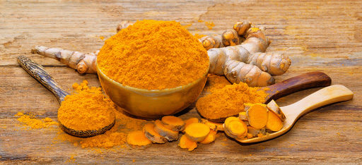 Strengthen Your Body with the Use of Turmeric