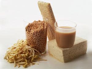 13 Nutrisi Super Dalam Kacang Kedelai