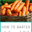 How to Barter and Why You Should Be - The House of Plaidfuzz