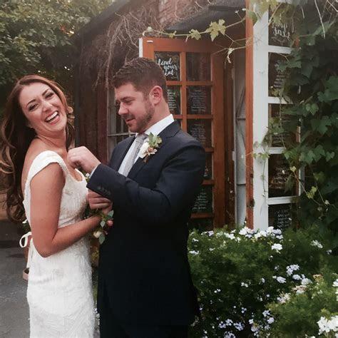 Real Wedding: Spott on Love Denver Wedding!   Calluna