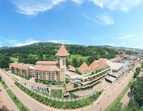 Golf Course Hotel Kampala   Parties and Events