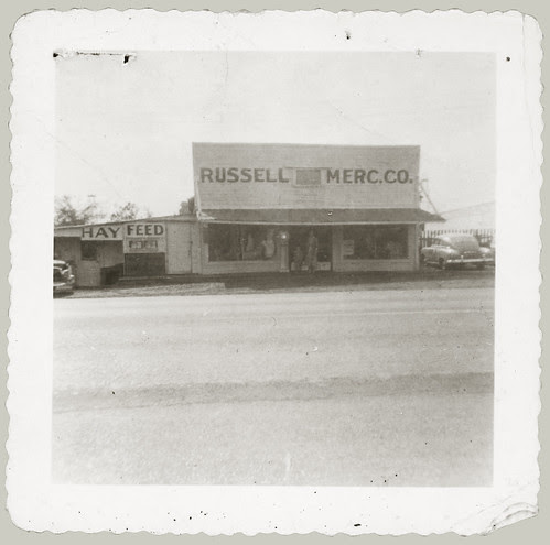 Russell Merc. Co.
