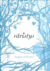 Finnish edition of Shiver