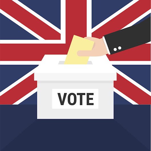 General Election 2017 - Employment Policies