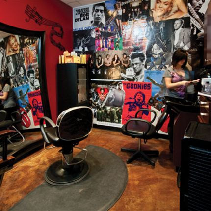 How To Make Your Mark on Your Salon Suite Decor - Behindthechair.com