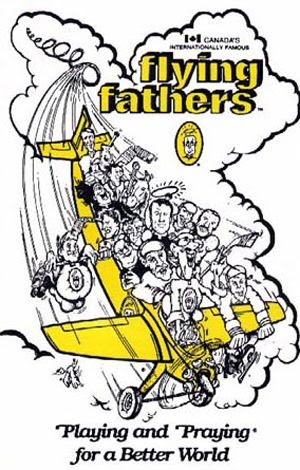 Flying Fathers, Flying Fathers