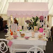 Sweet Cart Hire in Manchester, Candy Cart for any Party