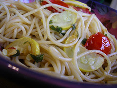 Summer Pasta, Pasta, Italian, Sauce, Vegetables, Mozzarella, Tomato Sauce, Cooking, Dish, Recipes, FX777, FX777222999
