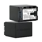 JVC GZ-HD520 Digital Battery BB-145120