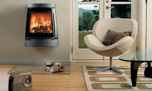 Forget the Aga, today's hot stove is a woodburner