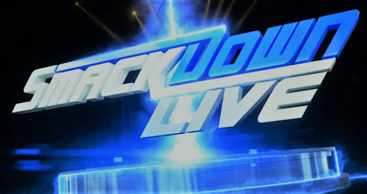 WWE SmackDown Results – 01/24/2017 - Play Caper