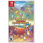 Nintendo HACPAQ42A The Pokemon Mystery Dungeon Rescue - Nintendo Switch