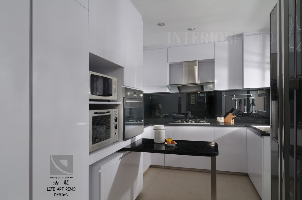 Kitchen Design ‹ InteriorPhoto   Professional Photography For