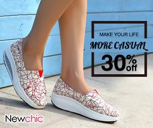Newchic Women Shoes 2