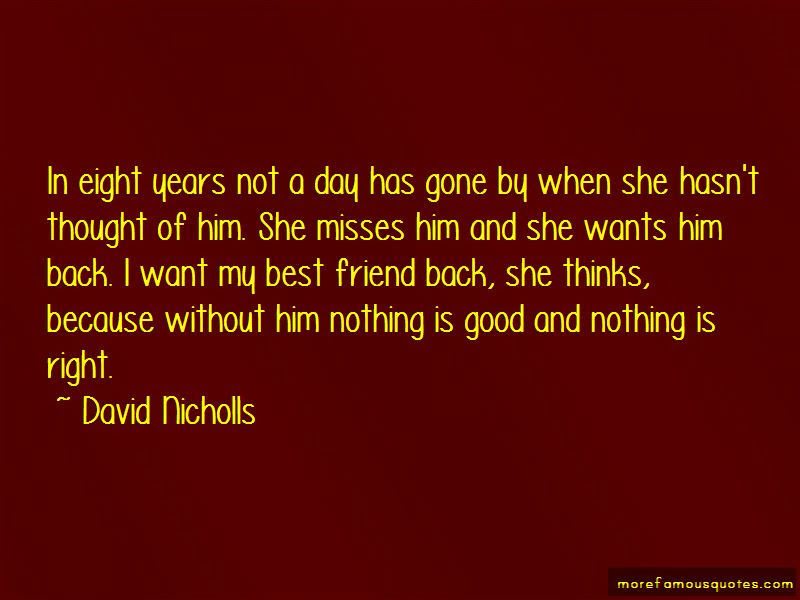 She Wants Him Back Quotes Top 32 Quotes About She Wants Him Back