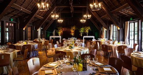 Private Party & Corporate Event Venues in the San