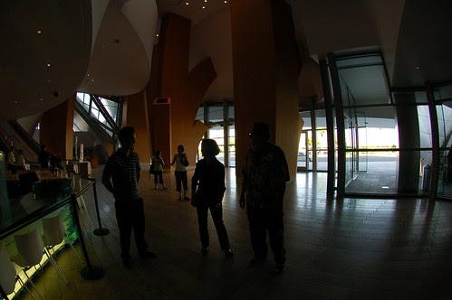 Frank Gehry's Walt Disney Concert Hall