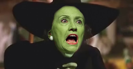 POLL: Do You Think That Hillary Clinton Is 'Truly Evil'