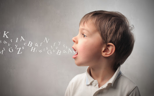 How to tell if your child has a speech or language impairment