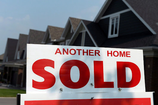 GTA home sales slump continuing in June | Toronto Star