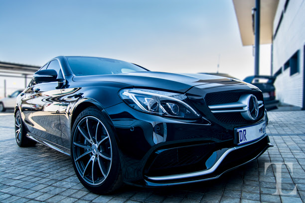 The New Mercedes-AMG C63 / C63S - Beauty & The Beast ...