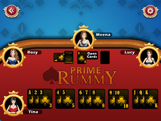 Top Leading Rummy Game Development Company