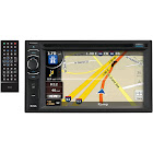 "BOSS BV 9386NV In-dash GPS - 6.2"" Touch Display"