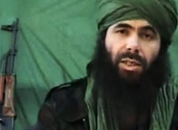 Al Qaeda anuncia la muerte de su líder en Malí, Abdelmalek Droukdel