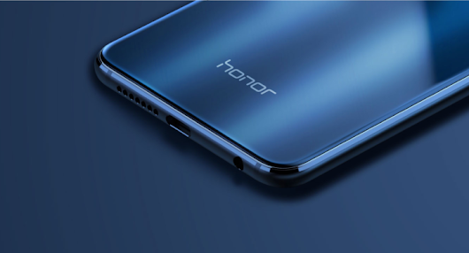 The Honor 8 receives Nougat/EMUI 5 starting today