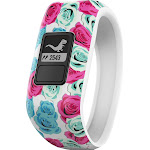 Garmin vívofit jr - Activity Tracker - Real Flower