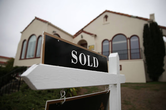 Home Prices This Year Post Steady But Not Spectacular Gains - Real Time Economics - WSJ