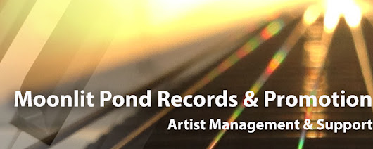 Moonlit Pond Records and Promotion
