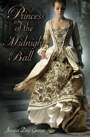 Princess of the Midnight Ball (Princess #1)