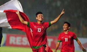 Berita terbaru: Malaysia U-21: Timnas U-19 Indonesia Sangat Kuat